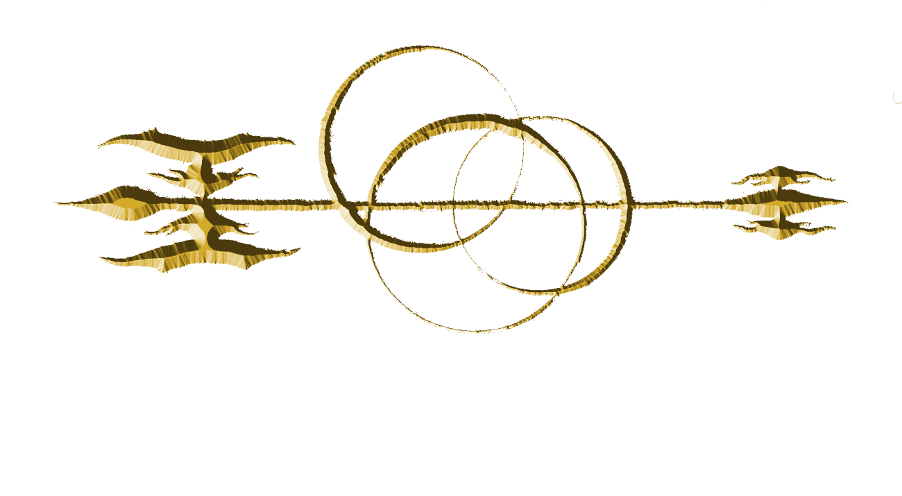 GoldTrident